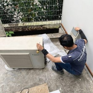 Aircon Repair Service In Singapore
