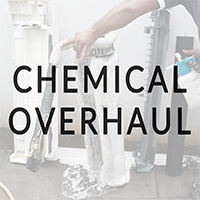 Chemical Overhaul