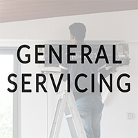 General Servicing