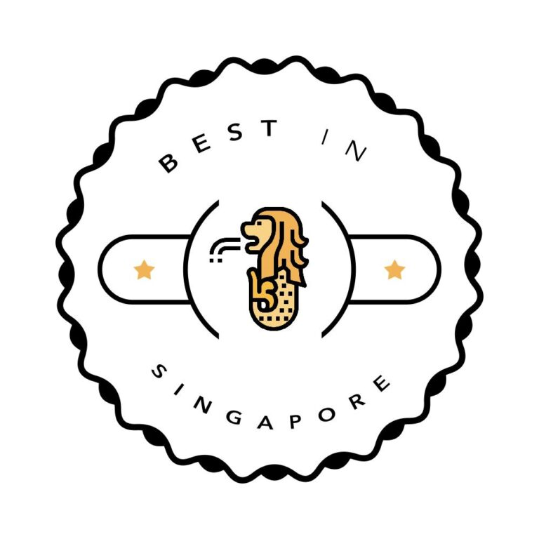 Featured on BestinSingapore