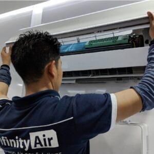Easy 20-Minute DIY Aircon Cleaning