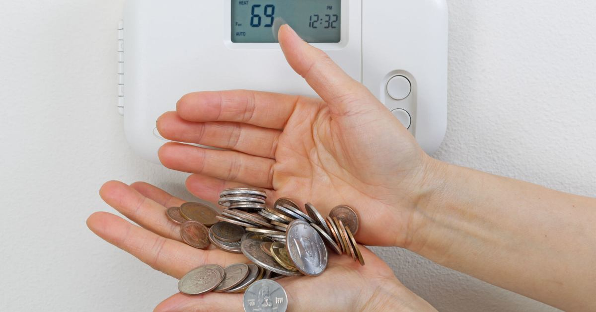 Air-Conditioner Cost-Saving Tips