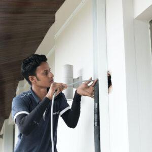 Aircon Installation in Singapore