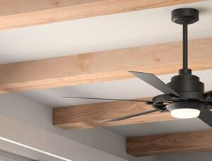 Is it okay to use fan and aircon together?