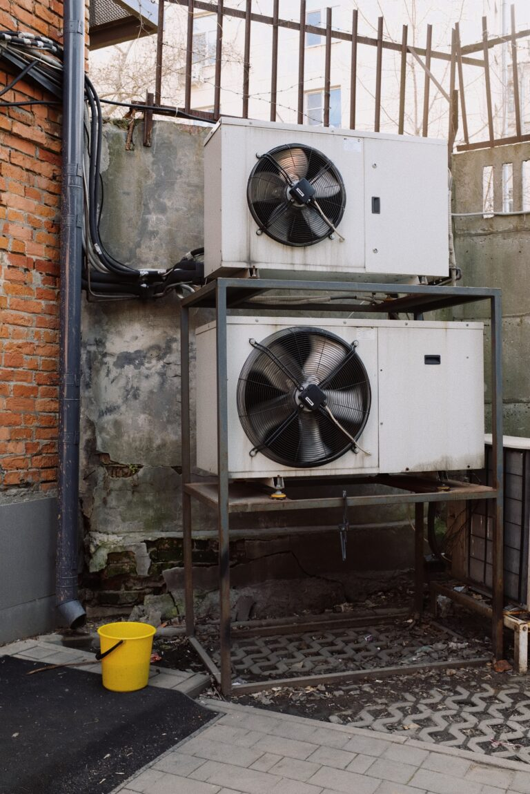 Should you buy a refurbished aircon?